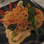 Bistro R - 魚料理、オマール海老