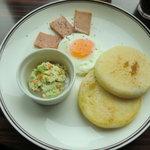 TOKYO CIRCUS CAFE -