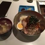 79970153 - ビビン麺