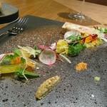 Restaurant Saveurs Complices -