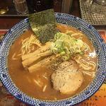 麺や 璃宮 - 大魔神