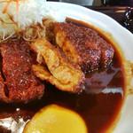 矢田かつ - 味噌とんかつ定食