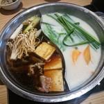しゃぶ菜 - 野菜や豆腐