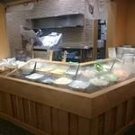 しゃぶ菜 - 野菜と麺飯類