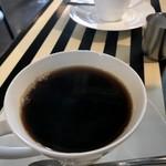 カフェ BAMBOOHOUSE -