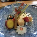 日本料理 椿 -