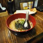 串ザンマイ - うどんその1