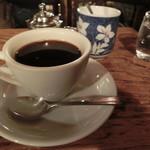 79980948 - ブレンドコーヒー450円