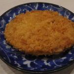 相州蕎麦 - コロッケ