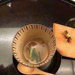 79982787 - 小茶碗 ふかひりすっぽんスープ煮