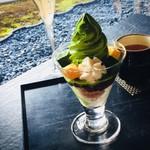 寿月堂 - 濃厚な抹茶♡美味しかった~