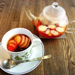おうちカフェ frukt - ストロベリーティー