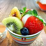 おうちカフェ frukt -