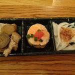 三是寿司 -