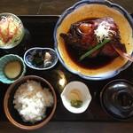 ひげ爺の栖 - 料理写真:
