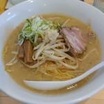 八乃木 - 味噌