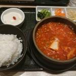 東京純豆腐 -