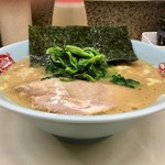 町田家 - [2018/01]ラーメン・並盛(720円)