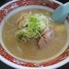 ラーメン冬冬 - 料理写真:みそラーメン(730円)