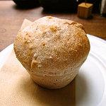 ビストロでるぴっぽ - パン