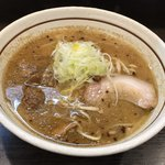 らーめん 颯人 - 料理写真:みそラーメン930円(税込)