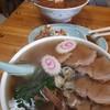 中華ソバ 坂本 - 料理写真: