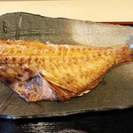 79993152 - 焼魚(赤魚)