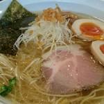 麺や真登 - 料理写真: