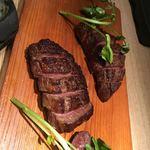 熟成肉専門 但馬屋 - おススメのフィレ肉