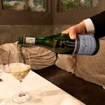 レストラン フェメゾン - Kloof Street Chenin Blanc 2016
