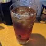 葱次郎 - 葱次郎 2杯め3杯目はウーロンハイ