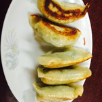 中国料理 一番 - 焼き餃子