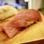 すし善 - 料理写真:[2018/01]特上寿司(1850円)