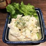 79997613 - ポテトサラダ(350円)