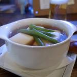 灯 - 湯豆腐