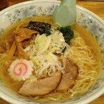 大勝軒 - 中華麺