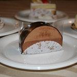 ミヤハラ - 料理写真:チョコムース