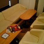 バー デイズ - ソファー5席×2