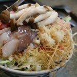 つきしま小町 - 料理写真: