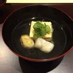 80000479 - すっぽん豆腐