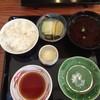 天ぷら 佐久間 - 料理写真:お食事のセット