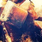 VIA DRITTO - アイスコーヒーには溶けても薄まらないコーヒー氷使用!
