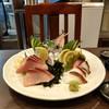 清屋 - 料理写真:刺身3点盛