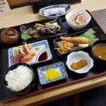 洋食屋 ふるまち - 料理写真:「スペシャルランチ (980円)」