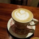 ワ コーヒー -