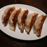 味香亭 - 焼餃子