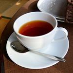 ピッツェリア・イル・ピッコリーノ - 紅茶