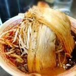 景勝軒 - 料理写真:正面