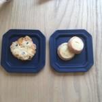 サニー・ファニー・カフェ - アメリカンクッキーとレモンクッキー