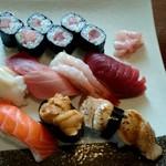 大寿司 - 料理写真:
